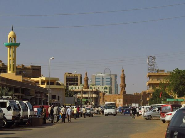 Khartoum - center.JPG