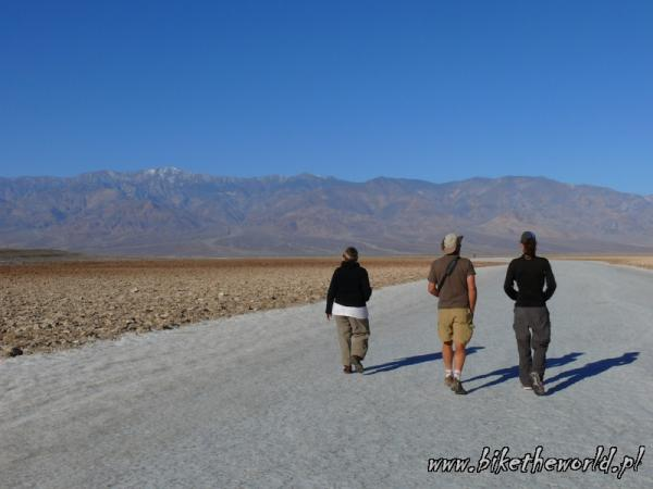 30-Death Valley. - 86m below sea level