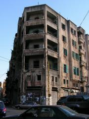 Beirut - Arab district
