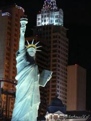11-Las Vegas. New York